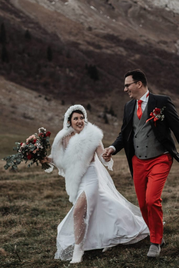 photographe de mariage rhone alpes