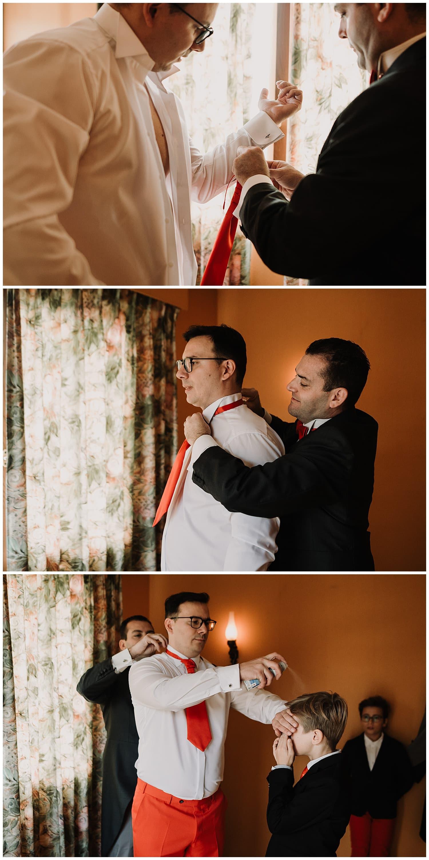 Préparatifs mariage Annecy