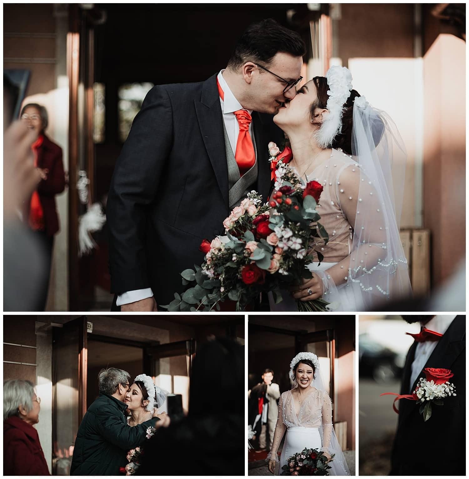 mariage cérémonie Laïque Haute-Savoie