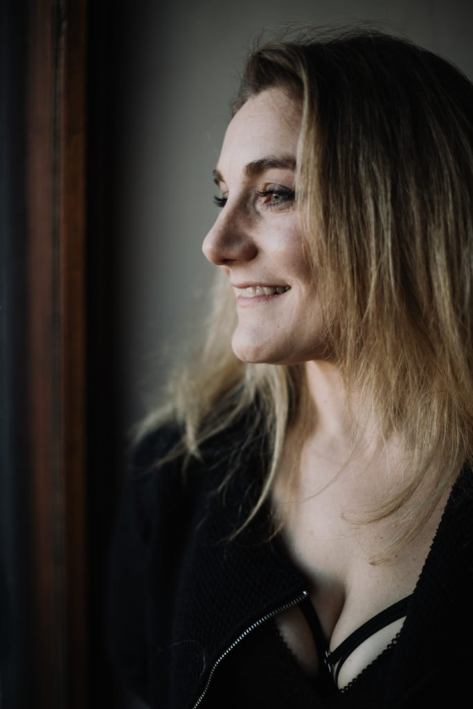 portrait intimiste femme annecy