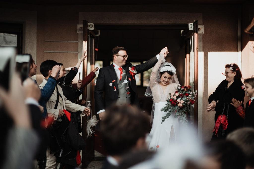 Mariage bohème Annecy