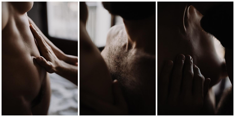 touché sensuel