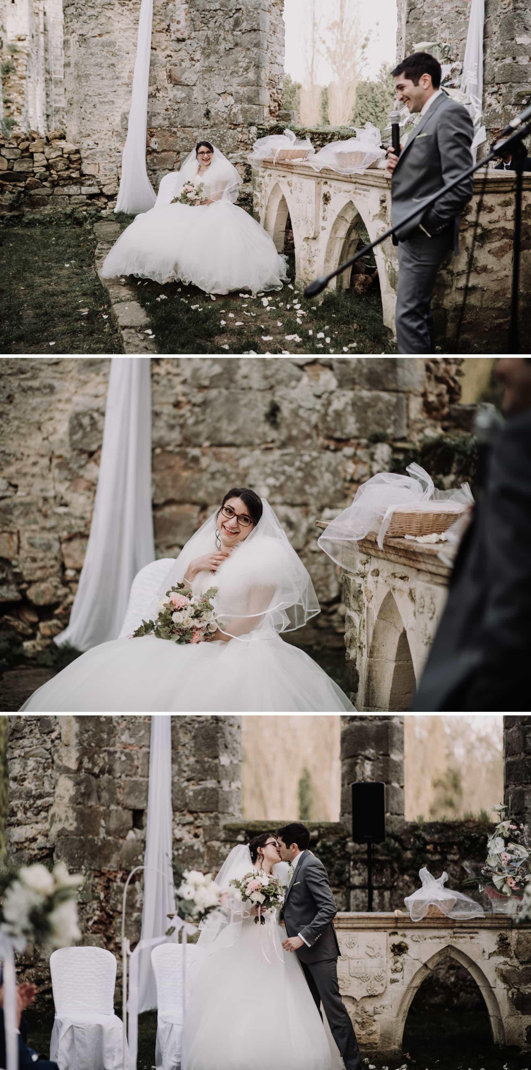 discours du marié cérémonie mariage