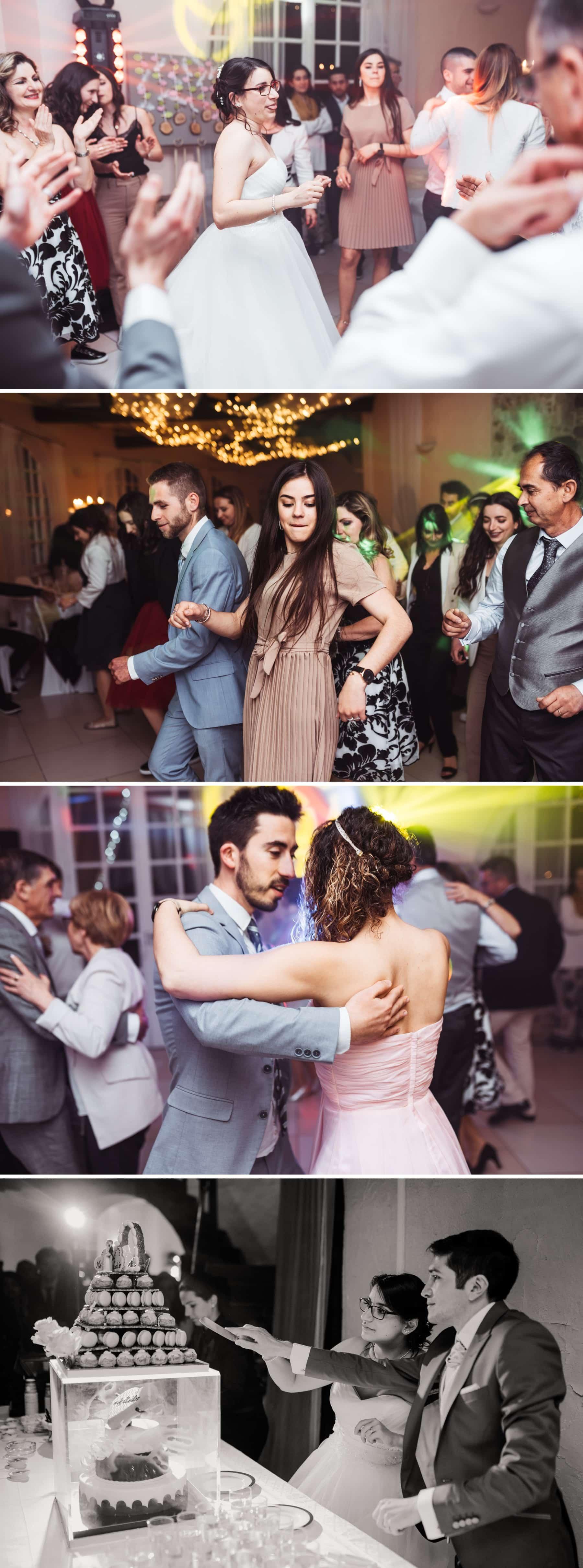 soirée dansante mariage 2019