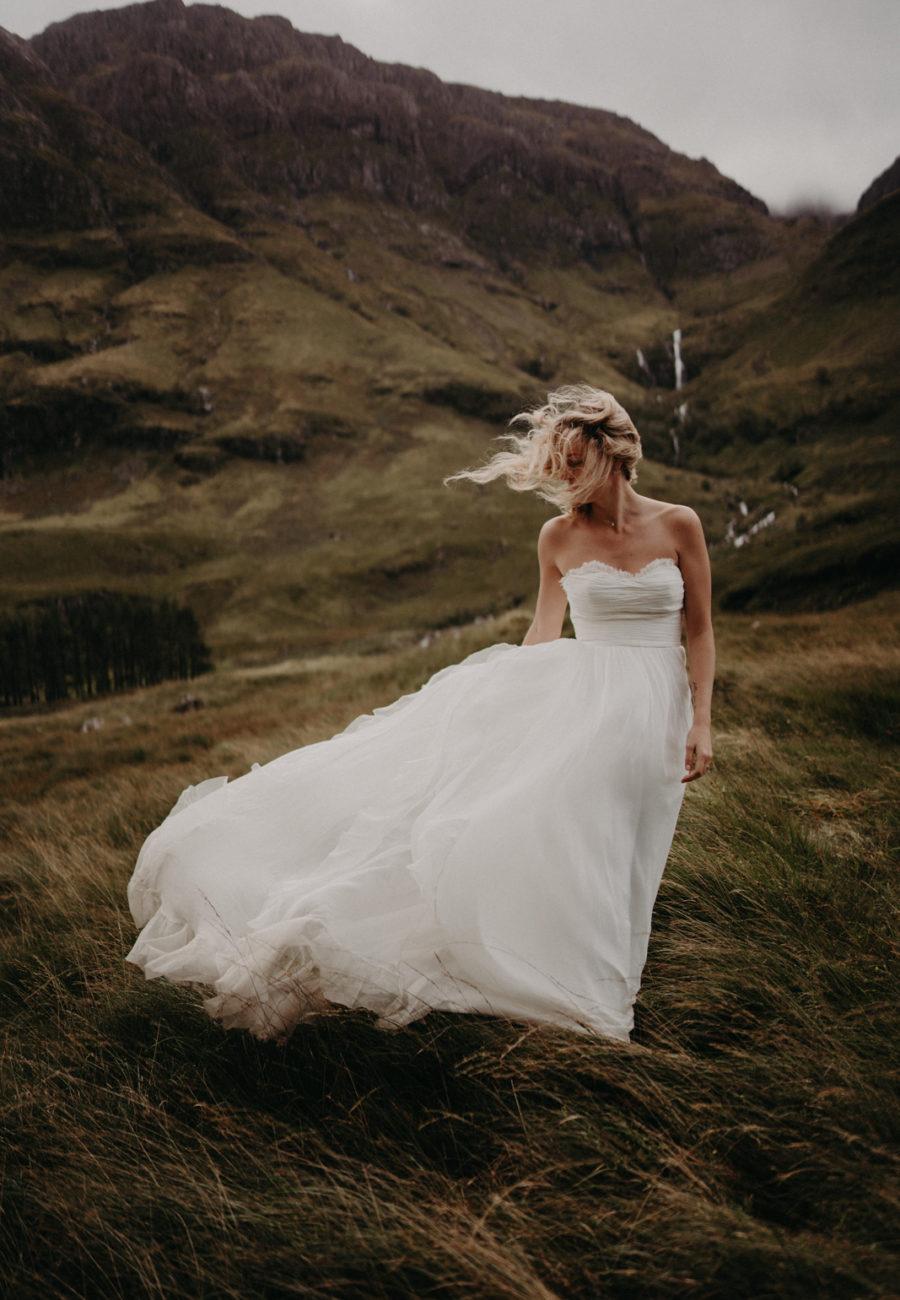 photographe de mariage intimiste