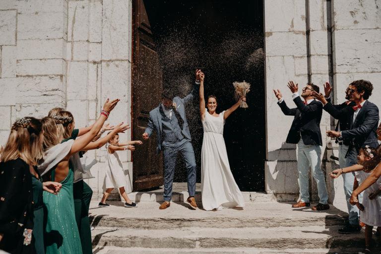 mariage champêtre a chambery