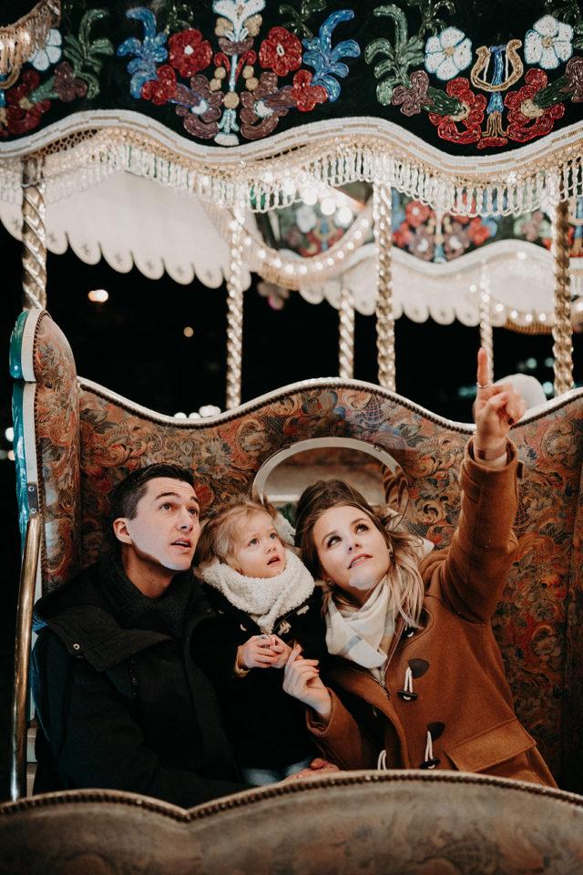 séance photo en famille dans la drome