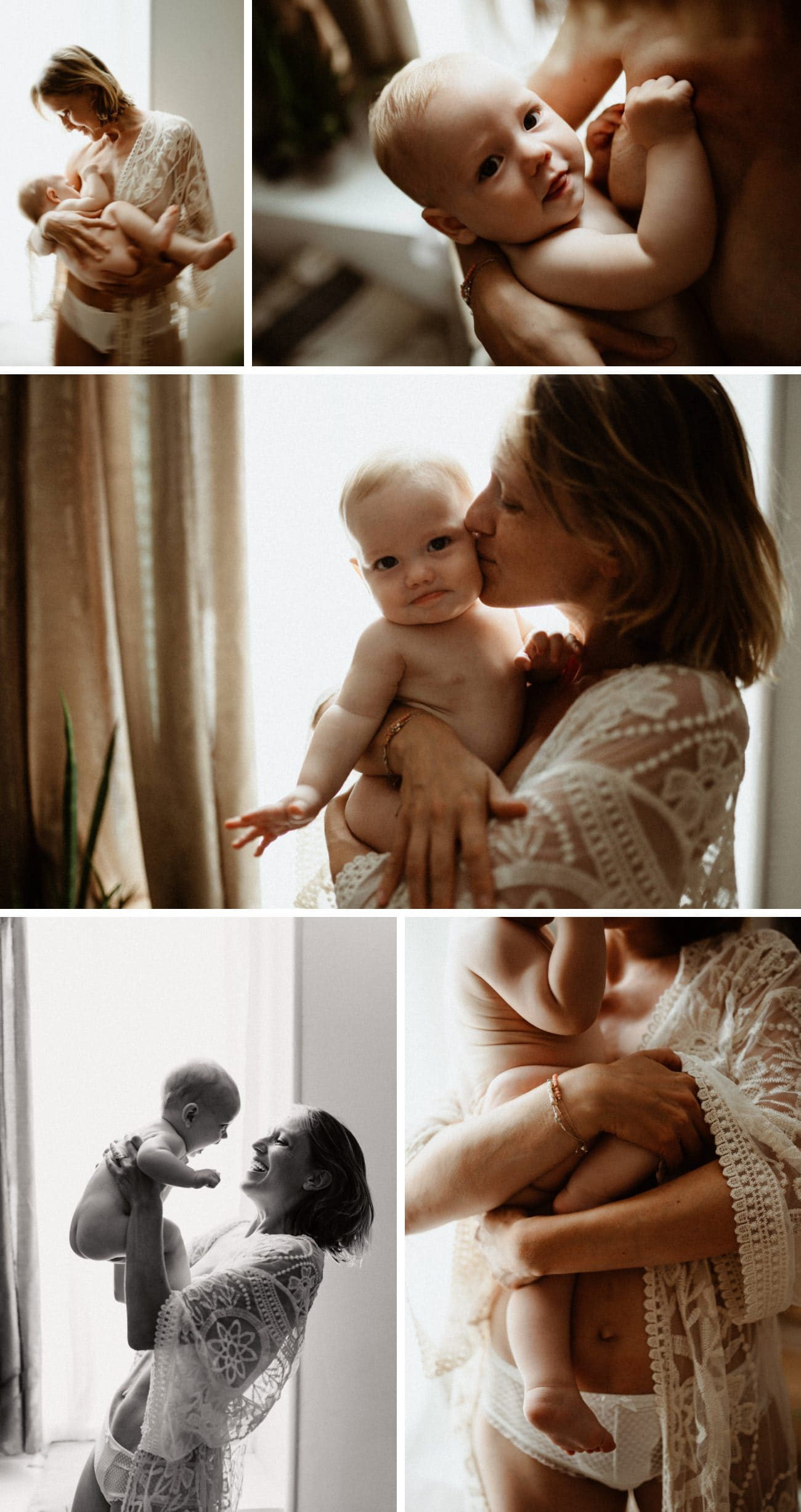 photos allaitement