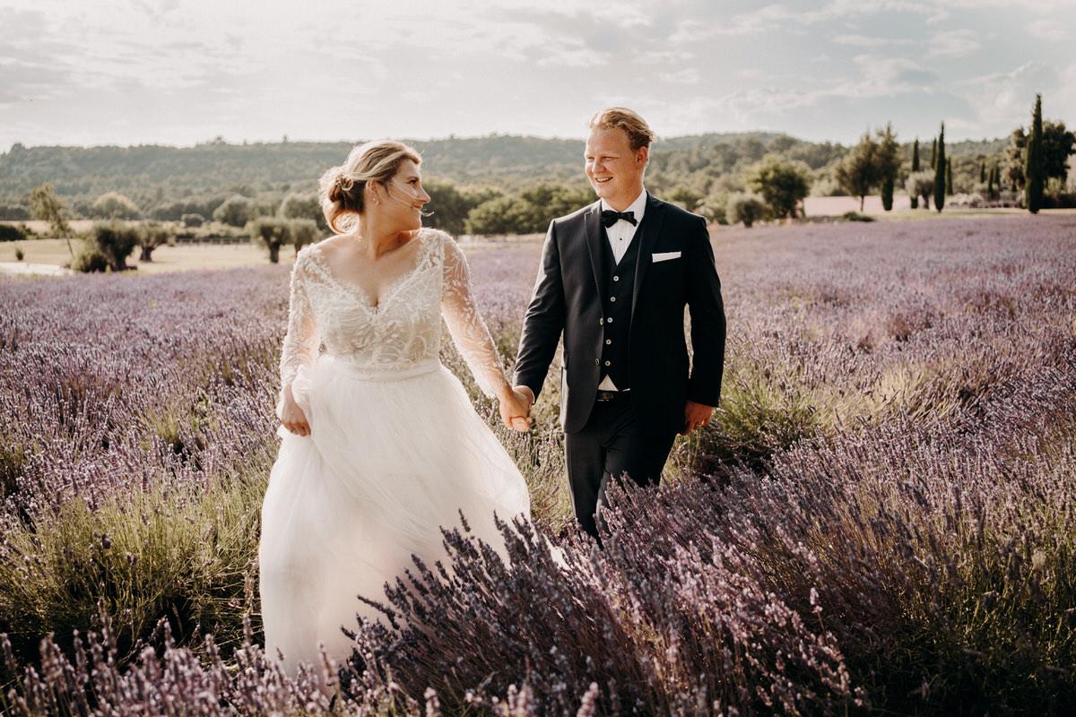 mariage domaines de patras provence